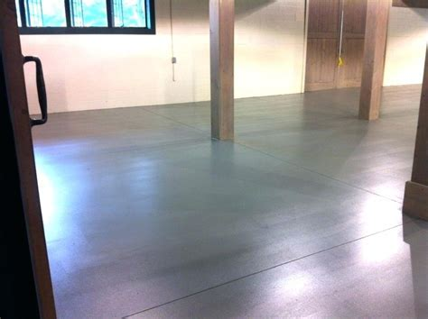 Concrete Floors Cost Flooring Kitchen Polished Concrete