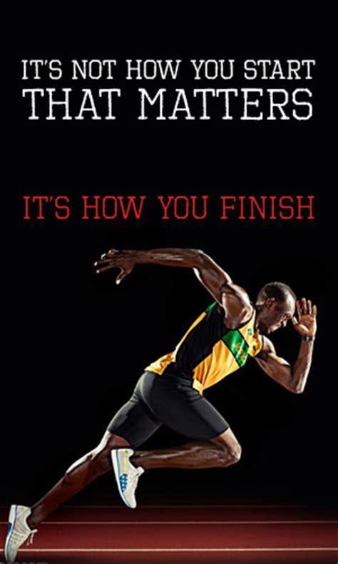 start  matters    finish