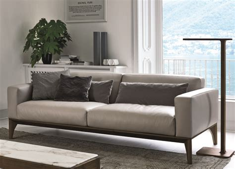 Settee Loveseat by Porada Fellow Sofa Porada Sofas Porada Furniture