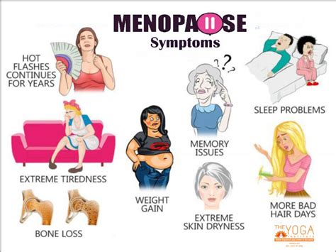 Males Dealing With Women's Menopause Symptoms ...