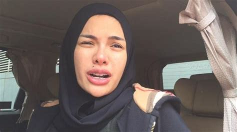 Nikita Mirzani Senang Pagi Pasti Happy Disanksi Kpi