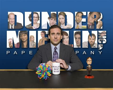 Office Tv Show by Great Tv Series The Office Cinematic