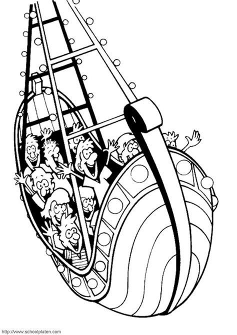 Un dibujo mecánico, por lo tanto, es una representación gráfica de una maquinaria, de parte de ella o de sus los dibujos mecánicos forman parte del conjunto de los dibujos técnicos: Imagen Zone > Dibujos para colorear > Ferias Parques de ...