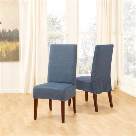 slipcovered dining room chairs furniture diy slipcovers for dining room chairs