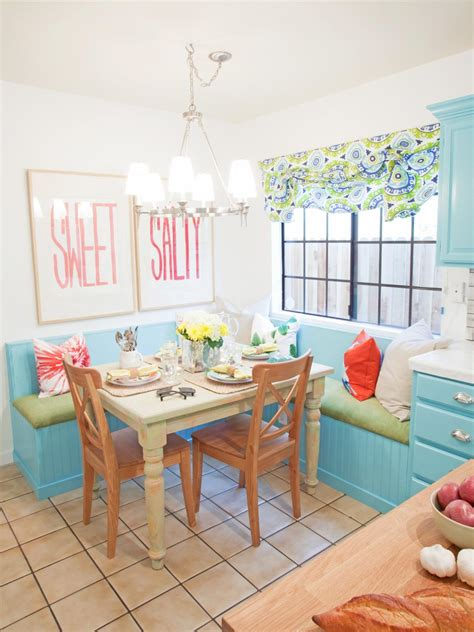 Ideas For Small Kitchen Table by Small Kitchen Table Options Pictures Ideas From Hgtv Hgtv
