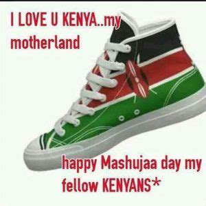 mashujaa day quotes messages wishes images