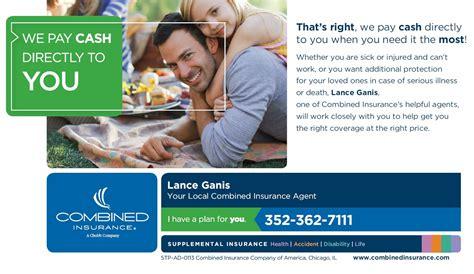 Combine Insurance
