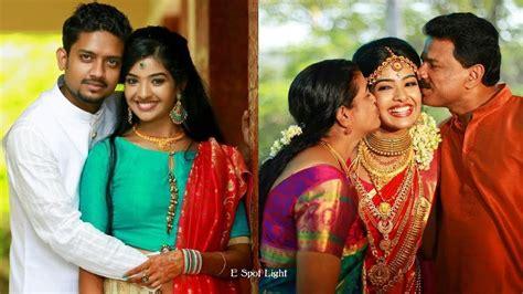 Vijay Tv New Serial Aranmanai Kili Actress Monisha Wedding