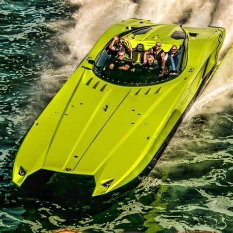 Lamborghini And Boat buy this lamborghini aventador sv roadster get a matching