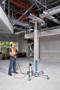 Genie Gh5 6 Super Hoist Material Lift