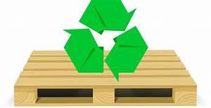 Recyclage Palette : azurpal recyclage de palettes en bois palettes d ~ Melissatoandfro.com Idées de Décoration