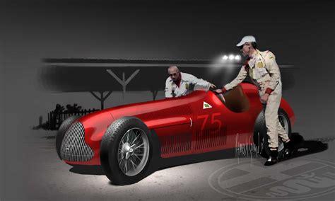 Alfa Romeo 158 by Images For Gt Alfa Romeo Alfetta 158