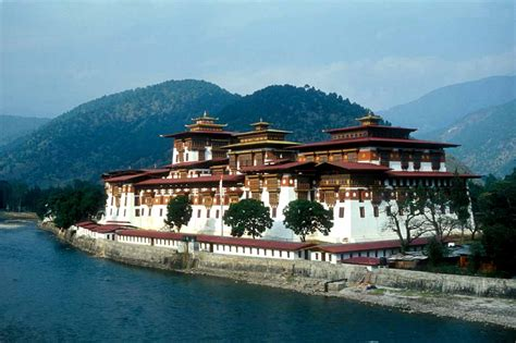 Bhutan- The Happiest Country In The World