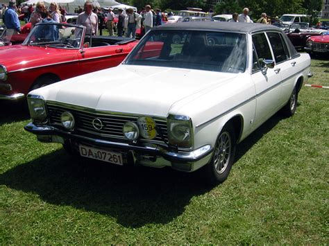 Opel Diplomat by 1968 Opel Diplomat Related Infomation Specifications