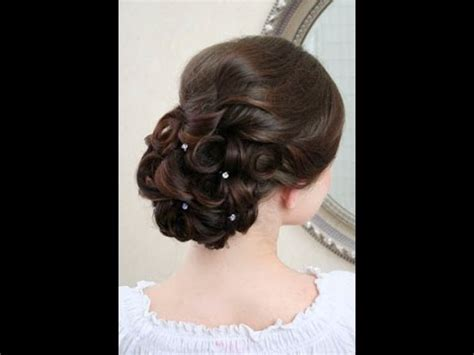HD wallpapers hairdo for wedding reception