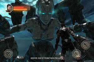 Godfire: Rise of Prometheus Aims to Bring Epic Greek ...