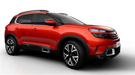 Nuovi Modelli Citroen 2018 2019  Auto Nuove Citroen