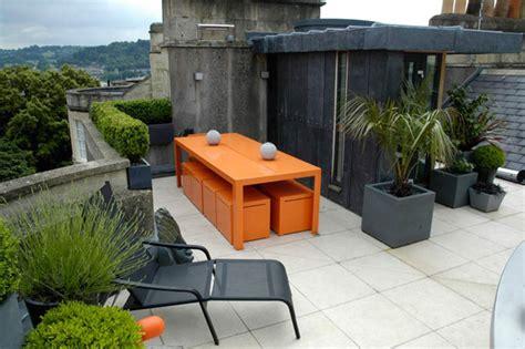 modern roof garden contemporary urban rooftop garden design modern outdoors
