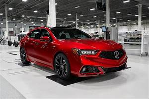 2019, Acura, Tlx, Pmc, Edition