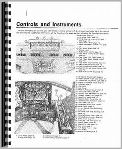 John Deere 4430 Tractor Operators Manual
