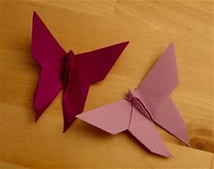 Origami Schmetterling Anleitung : origami schmetterling anleitung america 39 s best lifechangers ~ Frokenaadalensverden.com Haus und Dekorationen