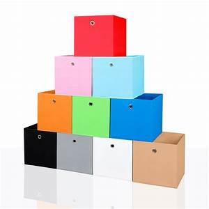 Faltboxen Für Regale : faltbox faltkiste regalkorb regalkiste regalbox ~ Watch28wear.com Haus und Dekorationen