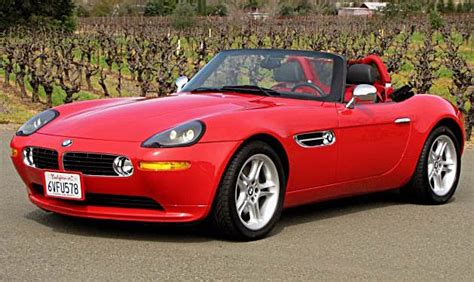 Bmw Z8 Models For Sale  Auto Bmw Review