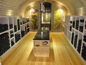 Amenagement Cave Voutée : vinis l 39 atelier du vigneron des solutions pour am nagement votre cave et conserver vos vins ~ Melissatoandfro.com Idées de Décoration