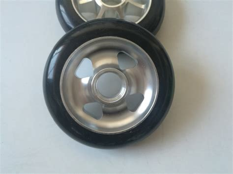 All Kinds Of Ruber Wheel Pu Wheel Skate Wheel