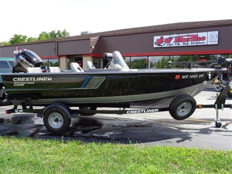 Crestliner Boats For Sale In Wisconsin crestliner boats for sale in wisconsin boatinho