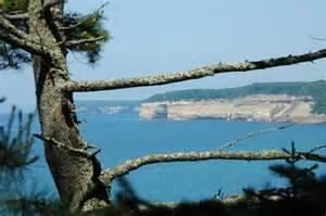 Lake Superior Upper Peninsula Michigan