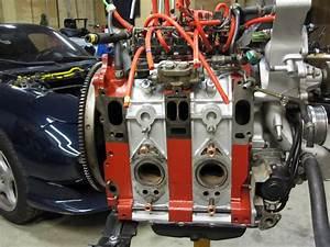1993 Mazda Rx7 - Rotary Engine Rebuild