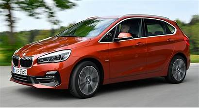 Bmw Tourer Gran Active Carscoops Dropped Could