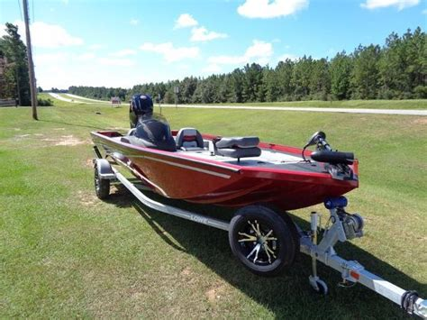Lowe Boats Kalispell by Used Aluminum Fish Lowe Boats For Sale Boats