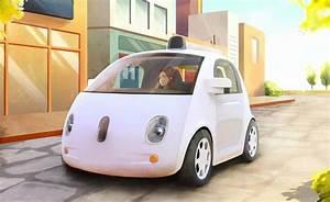 Voiture Autonome Google : l intelligence artificielle de la google car est un conducteur comme les autres ~ Maxctalentgroup.com Avis de Voitures