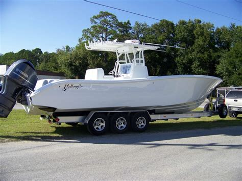 Yellowfin Boats For Sale Nj by Sold 2009 Yellowfin 34 169 560 Page 2 The Hull
