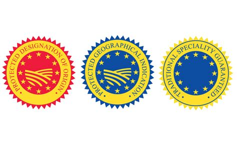 Mountain Product Now An Optional Eu Quality Term For