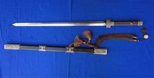 Chinese Saber Vs Japanese Sword | Page 2 | Novel Updates Forum