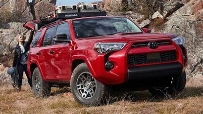 4runner Venture Toyota Edition Cars Far Novo