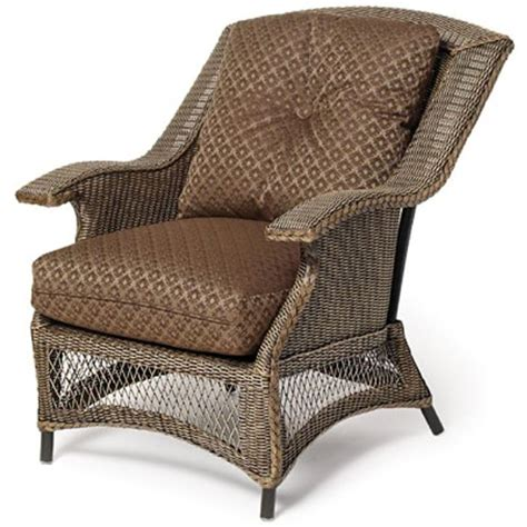 lloyd flanders outdoor wicker furniture west bay collection