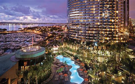 marriott marquis san diego marina host hotels resorts