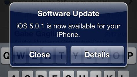 iphone 5 software update apple uses the air software update the new york times
