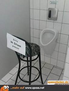Schuhbänke Zum Sitzen : bitte im sitzen pinkeln lustige bilder auf ~ Indierocktalk.com Haus und Dekorationen