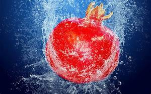 Pomegranate wallpapers and images - wallpapers, pictures ...