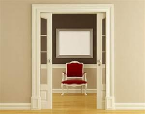Porte à Galandage Prix : prix d une porte galandage ~ Premium-room.com Idées de Décoration