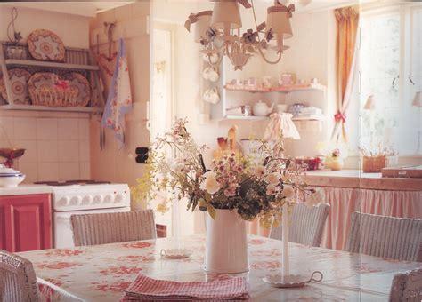 cuisine shabby chic decor ideas wee bird flickr