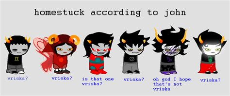 Homestuck Know Your Meme - image 377125 homestuck know your meme