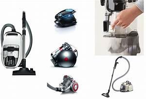 Acheter Un Aspirateur : pourquoi acheter un aspirateur tra neau sans sac et ~ Premium-room.com Idées de Décoration