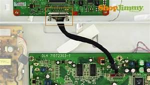 Lcd Tv Repair  Lcd Tv Parts Overview Diagnosis  U0026 Tv Repair