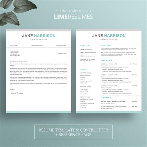 free resume builder for word 2010 resume template reume templates professional cv format in word document regarding 89 appealing